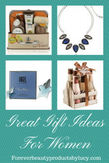 gifts ideas for women