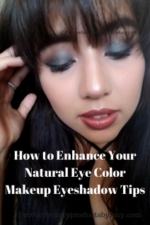 makeup eyeshadow tips