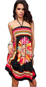 Fun Summer Dresses Women