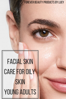 Facial Care Oily Skin