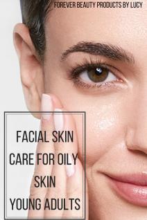 Facial Care Oily Skin