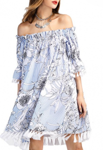 Fringe Clothing for Women, Beautiful Fringe Dresses For Women