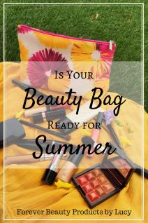 Best Summer Beauty Tips