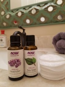How to Make an All all Natural Makeup Remover