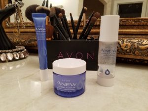 Facial Skin Care Routine for Dry Winter Skin